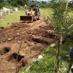 Inician trabajos de construcción del comedor  para preescolar de la colonia Bella Vista