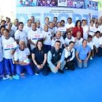 DIF Estatal Arranca Torneo Regional de Cachibol Mixto con sede en Pénjamo
