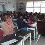 Imparte Proximidad Social curso sobre  Seguridad en las Escuelas