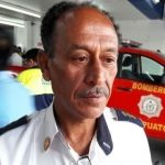 Se posponen festejos del mes del bombero