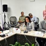 Se acuerda elaboración de dictamen de la iniciativa de reforma al Código Penal relativa al delito contra la libre expresión