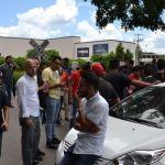 Uber & taxistas, Transporte del Estado simple espectador