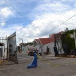 En Españita se enrejan; sigue Jardines de San Antonio