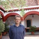 Presentará libro sobre Viena profesor del Campus Guanajuato de la UG