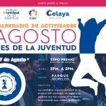 54 jóvenes buscarán ser Premio Municipal de la Juventud 2017