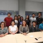 Se integran al Campus Celaya-Salvatierra estudiantes del Programa de Movilidad Interinstitucional
