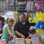 Feria Regreso a Clases 2017 será en plazuela Juan Álvarez