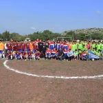 Avanza con gran éxito Copa Comunidades 2017