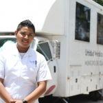 Atiende municipio necesidades básicas con 'Caravana de servicios'