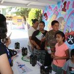 """Benefician a Purísima del Progreso con programa """"Jóvenes por tu comunidad"""""""