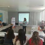 Apoyan desarrollo integral de juventud celayense
