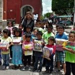 Gobierno municipal prepara entrega de paquetes escolares