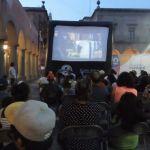 Artistas celayenses exhiben cortometrajes