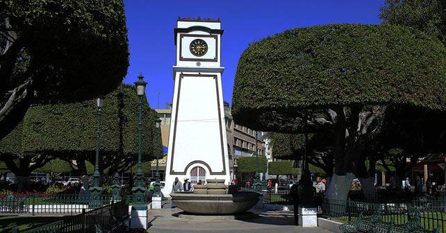 Photo of Jardín Hidalgo, un lugar con una gran historia