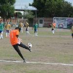 Listo noveno encuentro de Copa Comunidades