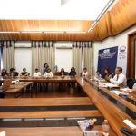 Compromete Ricardo Ortiz reducir brecha digital y tecnológica en población infantil