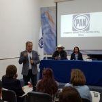 No hay aún alianzas del PAN con otros partidos políticos: Humberto Andrade