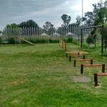 Abre municipio Parque Canino Municipal