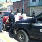 Implementan operativos para reforzar seguridad en Cuerámaro