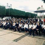 Realizan feria de prevención en Cuerámaro