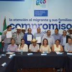 Samuel Amezola gestiona 3 proyectos de inversión migrante