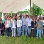 Acción ciudadana en Rosa de Camacho y El Gallito