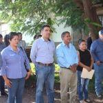 Agilidad vial y mejor conectividad para la cabecera municipal