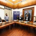 Instalan Primer Comité Tecnico del Archivo General del municipio
