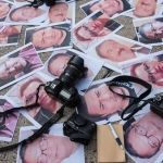 Asesinan al periodista Cándido Ríos en Veracruz