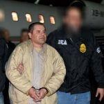"""""""El Chapo"""" defiende que extradición de México a EU fue ilegal"""