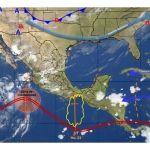 Se mantiene clima caluroso durante la mañana en gran parte del estado de Guanajuato
