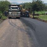 Caminos rurales firmes y seguros brindan comodidad y movilidad a miles de habitantes