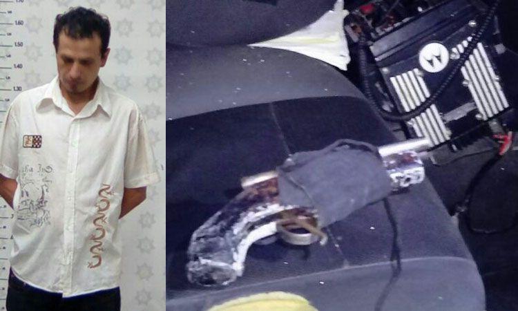 Photo of Abasolo seguro deja cuatro detenidos en el primer día