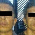 Detienen en Huanímaro a dos personas armadas y con 30 dosis de 'cristal'