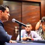Diego Sinhue llama a la unidad panista