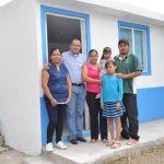 110 cuartos dormitorios en cabecera, Gómez de Orozco y Rancho Nuevo de la Cruz