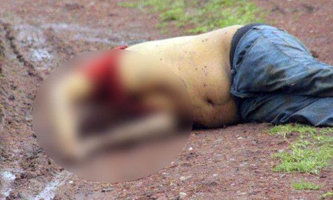 Photo of Asesinan a hombre en Brillante de Miramar, en Pénjamo