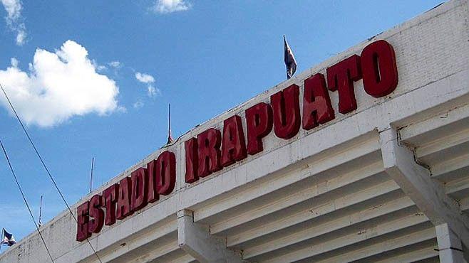 Photo of AC de la trinca, informó que remodelará el estadio y llegará equipo en 2020
