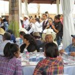 4to Día del Fruticultor en Huanímaro