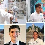 Dan a conocer a ganadores del Premio Municipal de la Juventud