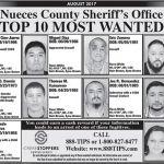 Ofrecen recompensa en Estados Unidos por capturar a hermano de Selena
