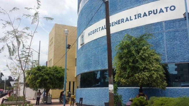 Hospital General de Irapuato
