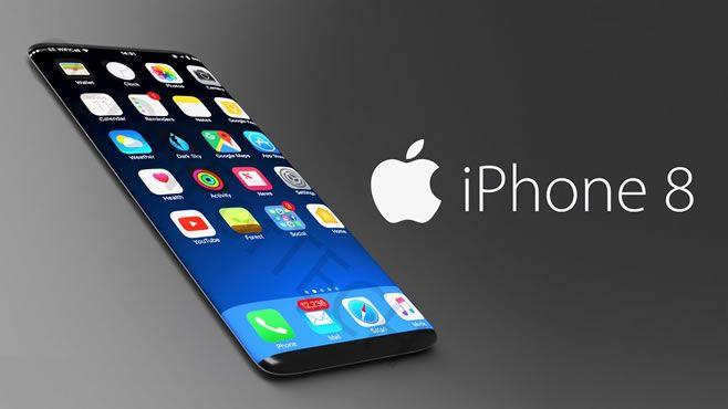 Photo of iPhone 8 llegaría al mercado el 22 de septiembre