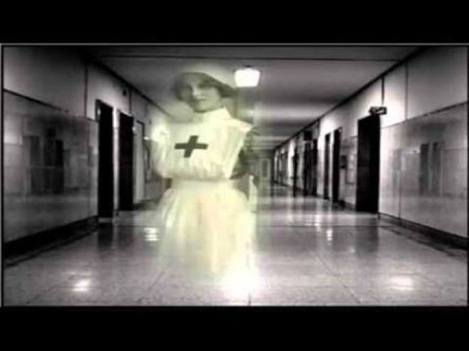 Photo of Las enfermeras fantasma del antiguo Seguro Social