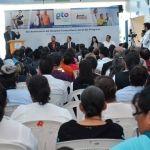 Hospital Jaral del Progreso realiza jornadas por motivo de sexto aniversario