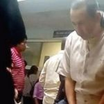 Asesino de Luis Donaldo Colosio da clases en Cefereso de Huimanguillo