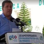 """Renuncia Márquez a sus aspiraciones como presidenciable: """"Yo me la juego  con Anaya"""""""