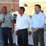 Arranca Construcción de Drenaje Sanitario y Planta de tratamiento de Aguas Residuales