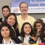 """""""Nadie me va a quitar mi pensión"""": Vicente Fox"""