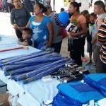 Imparte la SSPE Feria de Prevención en el municipio de León a 800 personas